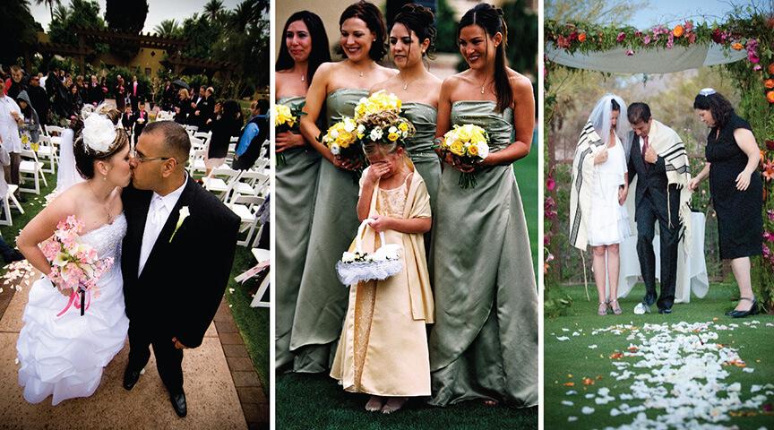 Designing Websites for Wedding Photographers